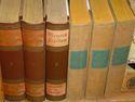 OBRÁZKY - Originální stojánky na knihy