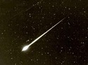 Jižní Afrika - Pád meteoritu