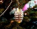 OBRÁZKY - Originální vánoční ozdoby