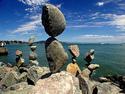 Borec - Chlapík a jeho umění s kameny