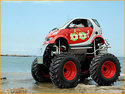 Smart - Monster Truck
