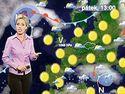 Předpověď počasí - Žádost o ruku