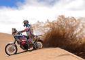 OBRÁZKY - Rally Dakar 2010