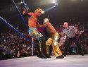Wrestling - když se nedaří [kompilace]