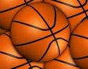 Basketbal - Koš z půlky hřiště