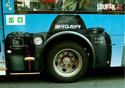 OBRÁZKY - Autobusy - Originální reklamy