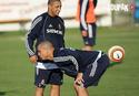 OBRÁZKY - Zajímavé fotbalové momentky
