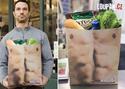 OBRÁZKY - Originální nákupní tašky