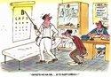 OBRÁZKY - Kreslené vtipy XX.