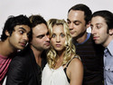 Big Bang Theory - Teorie velkého třesku - dabing