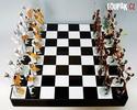 OBRÁZKY - Originální šachy