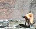 Jak pracuje zedník v Jižní Africe