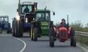 Velmi rychlý traktor