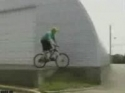 Cyklistika - nehody [kompilace]
