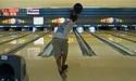 Bowling - Nová technika hodu