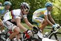 Tour de France - Když se cyklisté poperou
