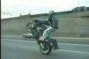 Motorkáři - Triky na motorkách 2.díl