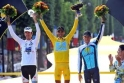 OBRÁZKY - Tour de France 2010
