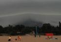Bouřka - Děsivá mračna