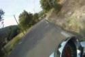 Srážka motocyklu s automobilem