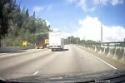 Nehoda - Skútr vs. Automobil