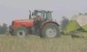 Traktorista - Šílený kousek