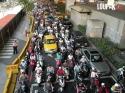OBRÁZKY - Největší dopravní zácpy