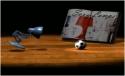 Animované video pro dospělé - Sexy lampa