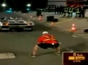 Borec - Silák vs. Sportovní automobil