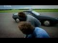 Představení automobilu - Porshe za 1500 liber