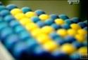 Jak se dělají Paintballové Kuličky