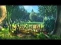 Velký zajíček - Pixar  [Animace]