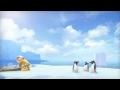 Můžou tučňáci létat ? [Animace]