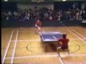 Borec - Neuvěřitelný Ping Pong