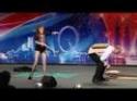 Británie má talent - Šílený pár