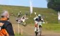 Motocross - Nehody [Kompilace]