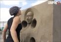 OBRÁZKY - Úžasné výtvory z písku 6