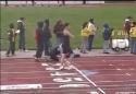 Atletika - Velmi krátký závod