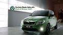 Škoda Fabia RS - Reklama