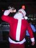 Alkohol a Santa Claus