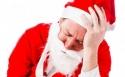 Santa Claus má velký problém