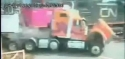 Nehody a kolize - 7.díl [kamiony]