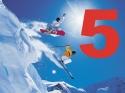 Borci – lyže a snowboard 5.díl