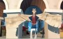 Animace – První pokus o létání