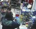 Opilec zabránil loupeži