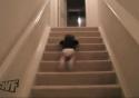 Rychlo běh ze schodů