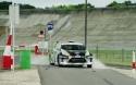 Ken Block - autodrom de Montlhéry