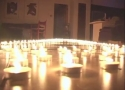 Čajové svíčky - iluze