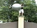TOP 10 - velké balóny [fail]