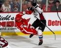 Hokej - Tvrdé hity